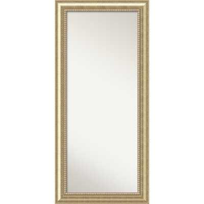 Astoria Floor Wall Mirror' 31 x 67-inch - Overstock