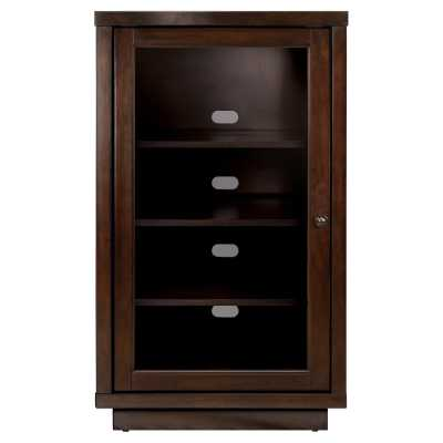 BellO Media Storage Cabinet - Hayneedle