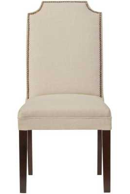 CUSTOM CRYSTA UPHOLSTERED DINING CHAIR - Home Decorators