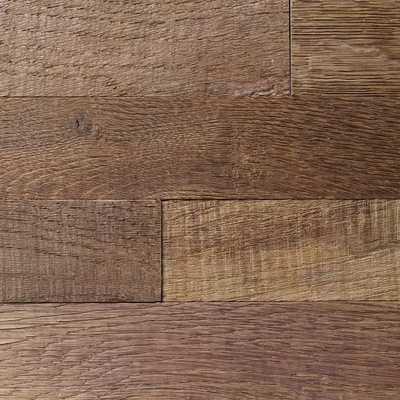 Stikwood Adhesive Wood Paneling (20'sq. Set) - West Elm