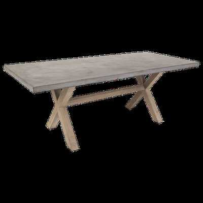 PROVENCE DINING TABLE - HD Buttercup