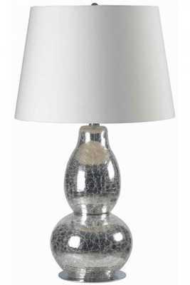MERCURIO TABLE LAMP - Home Decorators