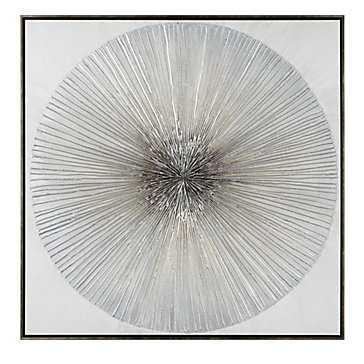 Wheel Of Fate - Z Gallerie