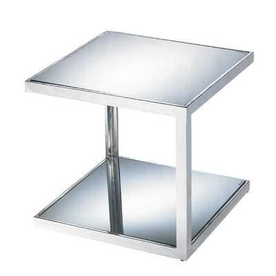 Ikon Nolan End Table - AllModern