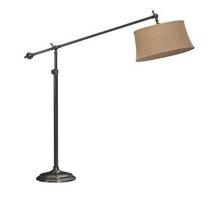 Chelsea Sectional Floor Lamp - Pottery Barn
