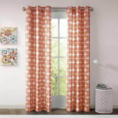 Lita Curtain Panels - AllModern