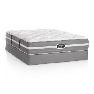 Simmons ® Beautyrest ® Special Edition Queen Box Spring - Crate and Barrel