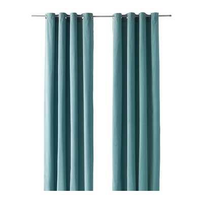 SANELA Curtains - Ikea
