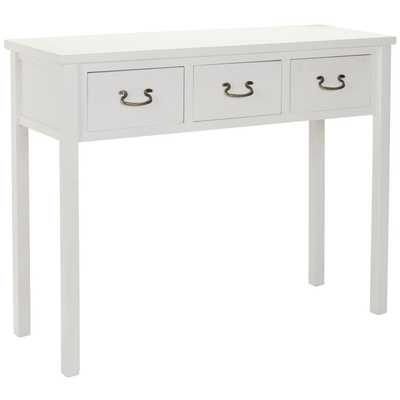 Safavieh Cindy Console Table - Overstock