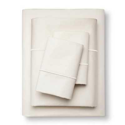 Fieldcrest Luxury® Egyptian Cotton Sheet Set 1000 Thread Count - Target