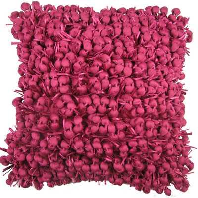 """Funberry Throw Pillow -18""""-no insert - AllModern"""