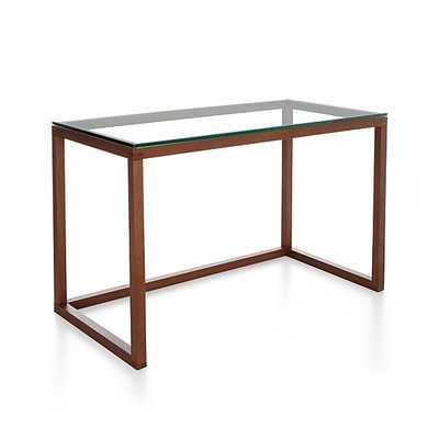 Anderson Desk - Crate and Barrel