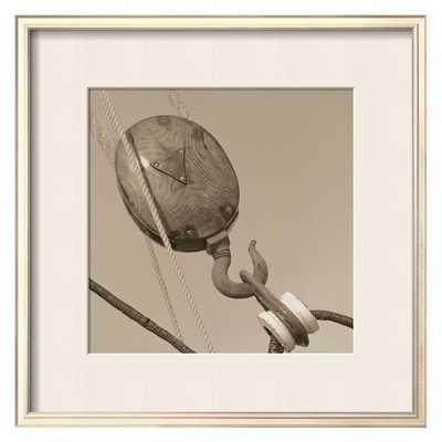 Nautical Aspect VI Framed Print - 18x18 - Target