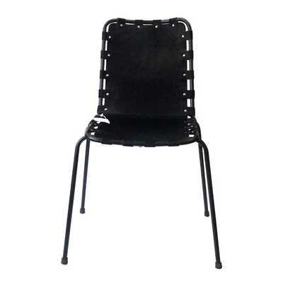 Boomie Side Chair - AllModern