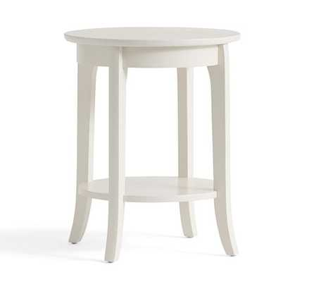 CHLOE SIDE TABLE - Pottery Barn