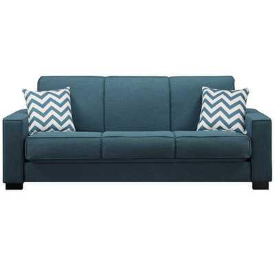 Athena Convertible Sofa - AllModern
