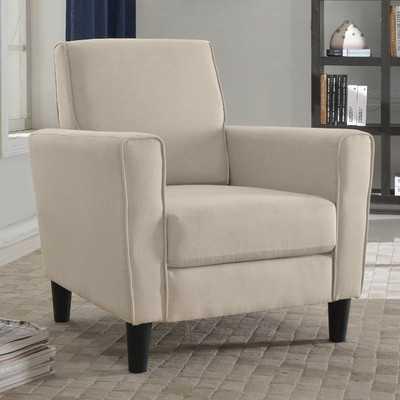 Arm Chair - Beige - Wayfair