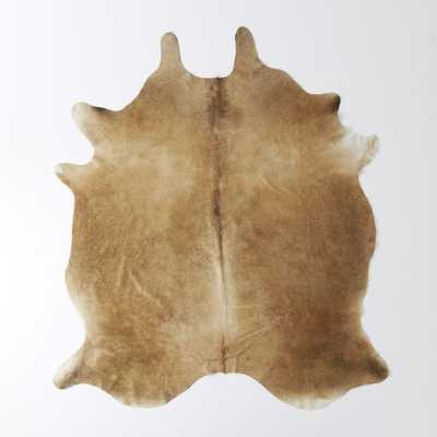 Cowhide Rug - West Elm