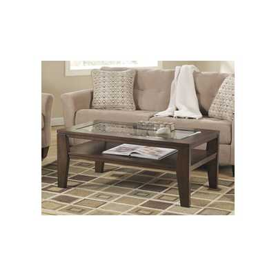 Courtney Coffee Table - Wayfair