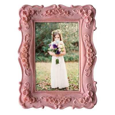 Resin Picture Frame - Wayfair