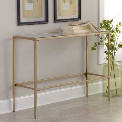 Nash Console Table - Birch Lane