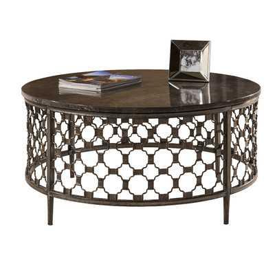 Brescello Coffee Table - Wayfair