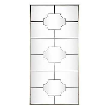 Simplicity Leaner Mirror - Z Gallerie