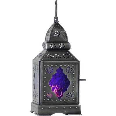 Temple Tea Light Lantern - FairyBrook