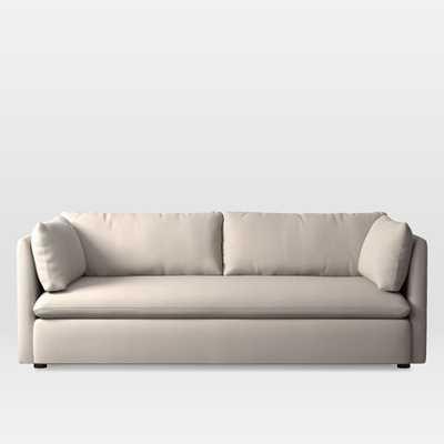 Shelter Sleeper Sofa - West Elm