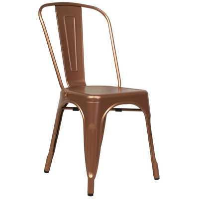 Amelia Side Chair - Wayfair