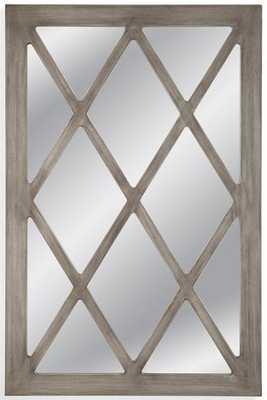 PARKE WALL MIRROR - Home Decorators