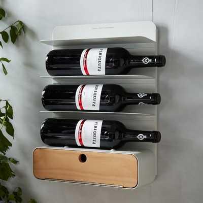 Universal Expert Small Wine Rack - West Elm