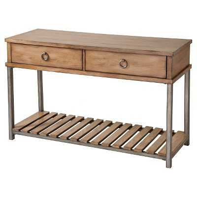 Stein World Beaumont Sofa Table - Target