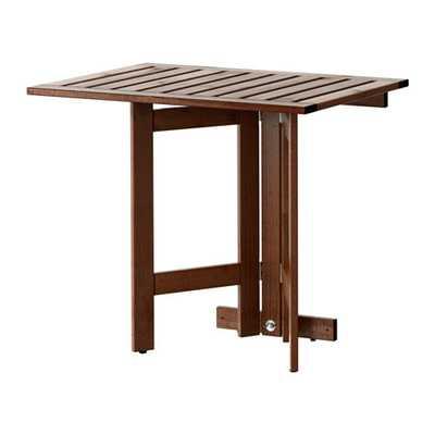ÄPPLARÖ Gateleg table - Ikea