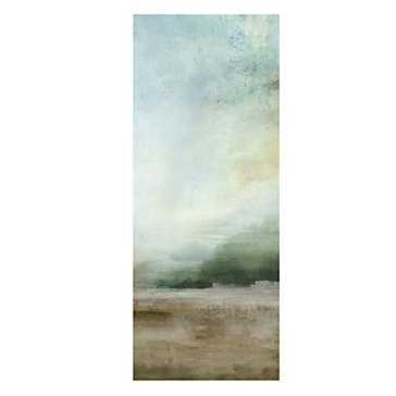 Farm Field 1 - 25''W x 60''H - Unframed - Z Gallerie