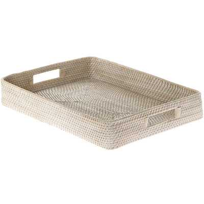 Laguna Rectangular Serving Tray - Wayfair