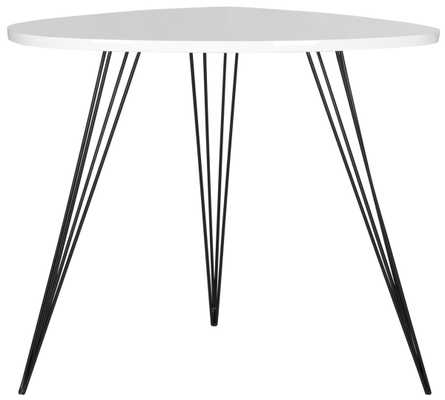 WYNTON LACQUER END TABLE - Arlo Home