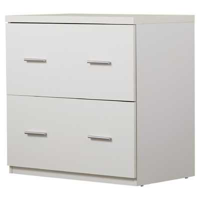2 Drawer Lateral File Cabinet - Wayfair