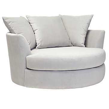 Cuddler Chair - Z Gallerie