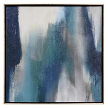 Let Me Go 2 - 30x30 - Framed - Z Gallerie