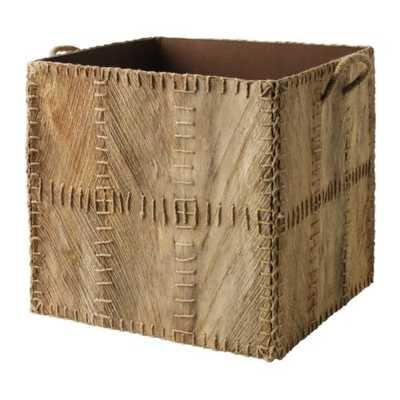 KOTTEBO Basket, coconut palm leaf - Ikea