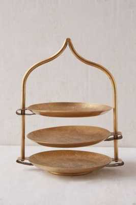 Magical Thinking Bala Tiered Catch-All Dish - Urban Outfitters