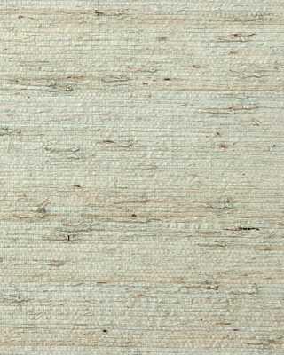 Grasscloth Wallpaper Sage - Domino