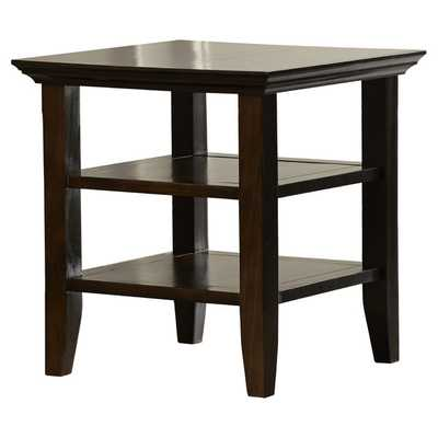 Horace End Table - Wayfair