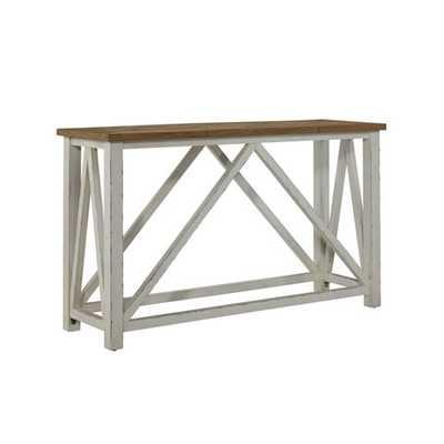 Marshone Console Table - Wayfair