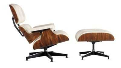 Eames® Lounge Chair and Ottoman - Design Within Reach