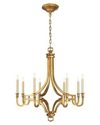 Viceroy Chandelier - Williams Sonoma