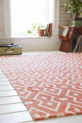 Magical Thinking Salta Geo Printed Rug - Urban Outfitters