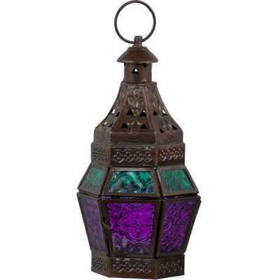 Guide Tea Light Lantern - FairyBrook
