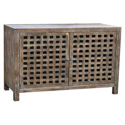 Rustic Buffet - Wayfair
